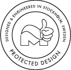 Protected Design, Stockholm Sweden